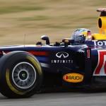 F1 Testing in Valencia - Day One