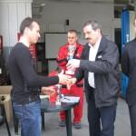 YordanNikolovPobeditelKvalifikaciaMehaniknaGodinata_Russe
