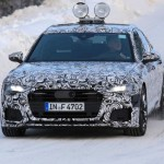 Audi-A6-2018-Spied-1