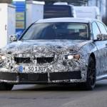 BMW-M3-2019-Spied-1