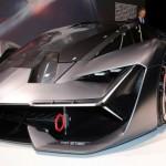 Lamborghini-Terzo-Millennio-1