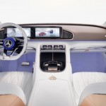 Vision Mercedes-Maybach Ultimate Luxury, 3
