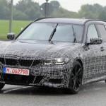 BMW-3-Series-Estate-2019-Spied-1