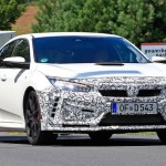 Honda-Civic-Type-R-Facelift-Spied-1