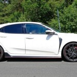 Honda-Civic-Type-R-Facelift-Spied-2