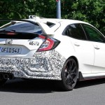 Honda-Civic-Type-R-Facelift-Spied-3