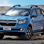 Dongfeng-Rich6-PickUp-1
