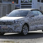 VW-T-Roc-Convertible-Spied-1