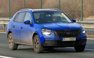 Skoda-Kamiq-SUV-Spied-1