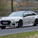 Audi-RS6-Avant-Spied-1
