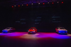 New Toyota Stars