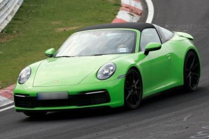 New-Porsche-911-Targa-Spied-1