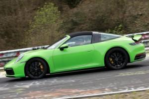 New-Porsche-911-Targa-Spied-2