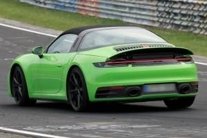 New-Porsche-911-Targa-Spied-3